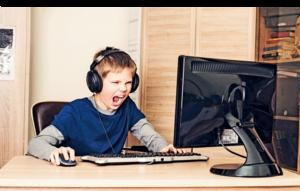 網絡遊戲成癮是一種精神疾病
