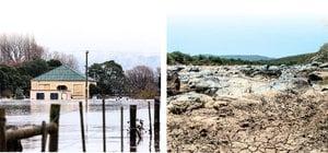 洪災連年打破紀錄 旱情推升國際米價