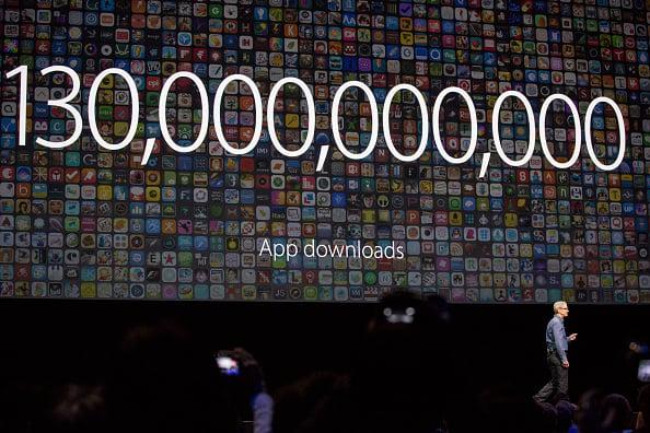 蘋果開發者大會開幕 四大操作系統引人注目