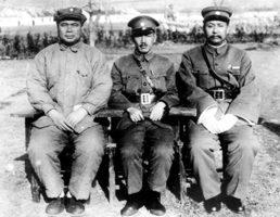 日軍無法征服中國的祕密