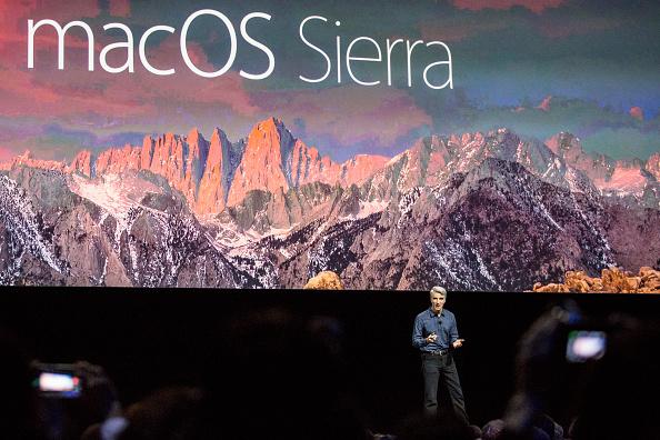 蘋果OS X走入歷史 MacOS Sierra有8大新功能