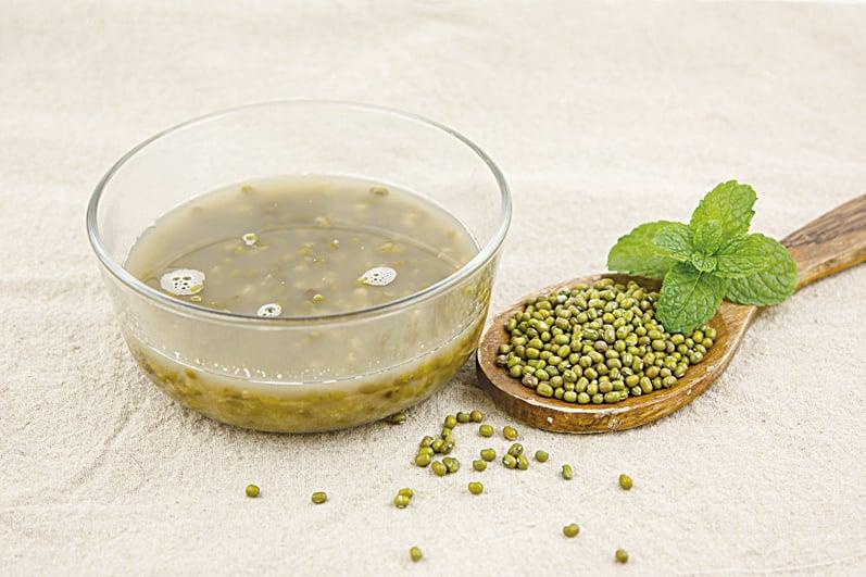 對綠豆也會過敏 醫生:可找出過敏原