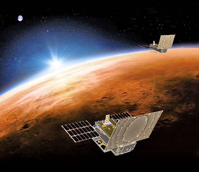 《華爾街日報》爆內幕:中共設陷阱 企圖獲波音機密衛星技術