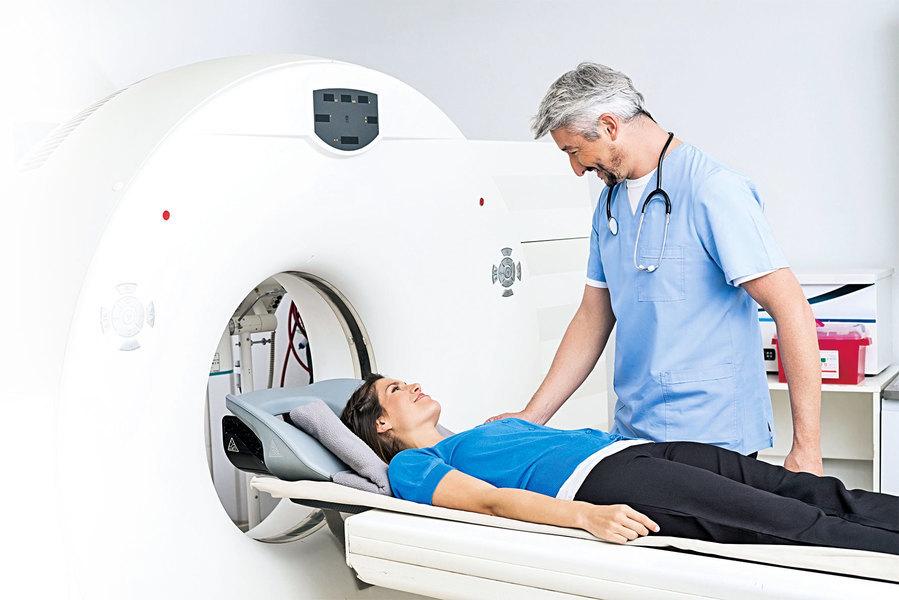 電腦斷層CT風險 你一定要知道