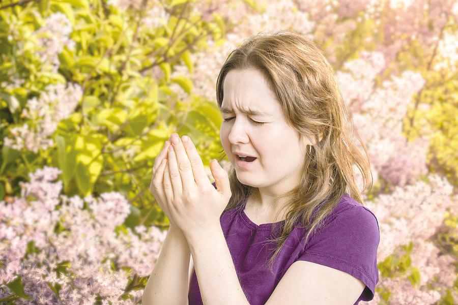 季節性過敏 九件事要注意