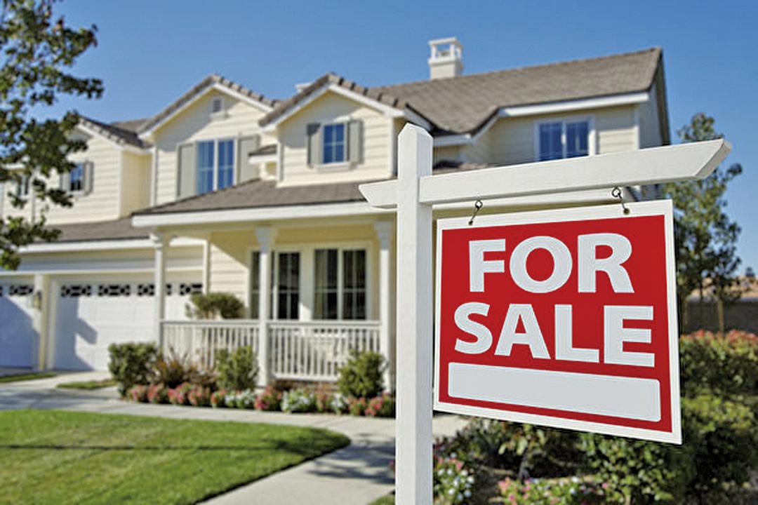 加拿大地產局數據顯示,11月份,大多倫多地區房屋銷量同比降15%。(Shutterstock)