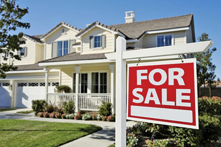 大多倫多地區十一月份 房屋銷量同比降15%