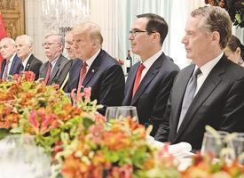 中美貿易戰停火 美國收穫在關稅協議之外