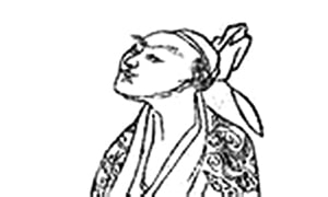 「天若有情天亦老」的下聯,二百年後的宋朝才想到