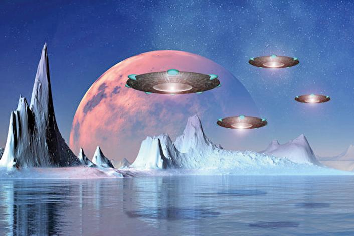 美國太空總署艾姆斯研究中心計算機科學家Silvano P. Colombano教授,認為外星智慧生命可能不是人類所想像的那種,它們可能已經找到了人類無法理解的技術,使得星際旅行等任務成為可能。(Fotolia)