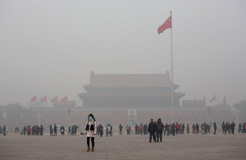 政治局會議透風 北京或不再是首都