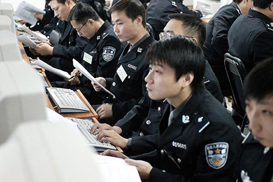 美將刑事起訴中共黑客組織