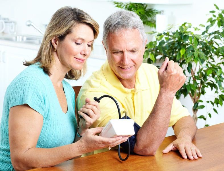 意想不到的 9種食物可降血壓