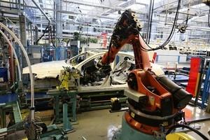 對抗中共野心 默克爾阻止其收購機械人公司