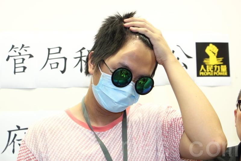 頭骨凹陷逾十月 事主不滿公立醫院拖延手術