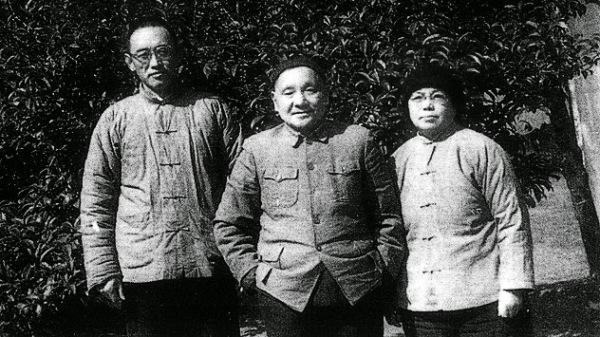 鄧小平祕書王瑞林去世 傳握有江的政治祕密