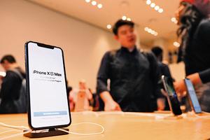 蘋果不「爭先」  5G手機2020年才推出