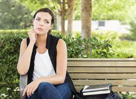 研究生園地 心理疾病與讀研究生有關嗎? (上)