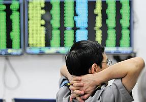 【看衰中共】上市公司大股東集體減持出逃