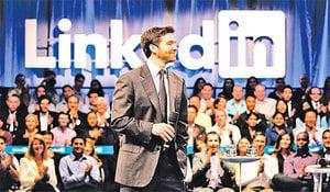微軟以262億美元收購領英
