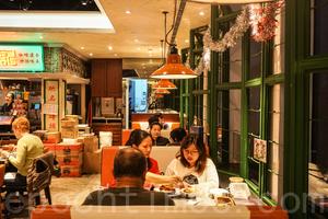 【米芝Gi周記】銅鑼灣懷舊風味茶餐廳