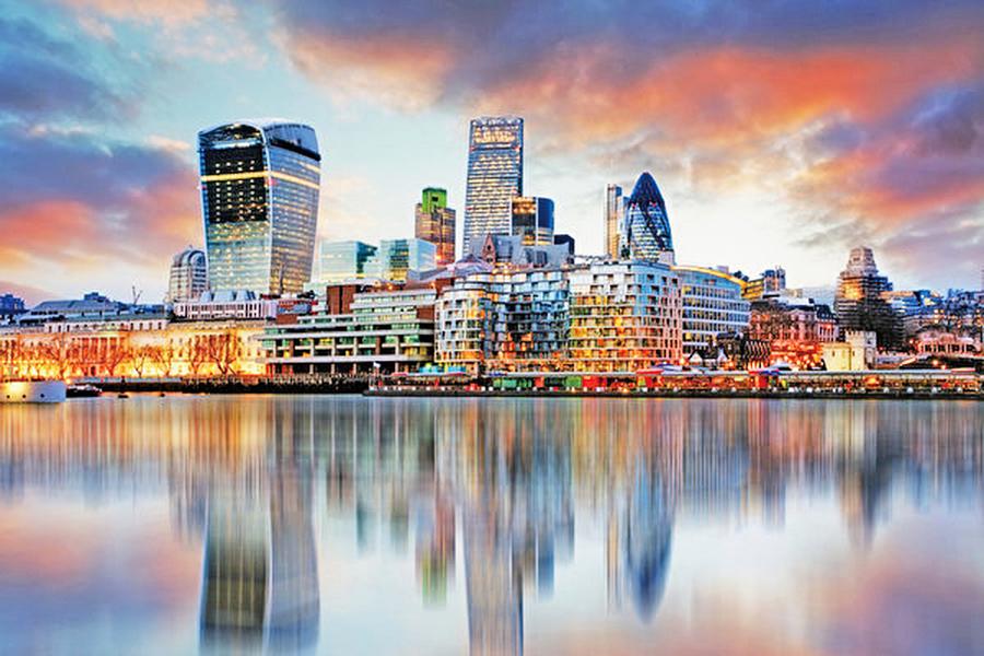 專家談英國地產是否還值得投資?