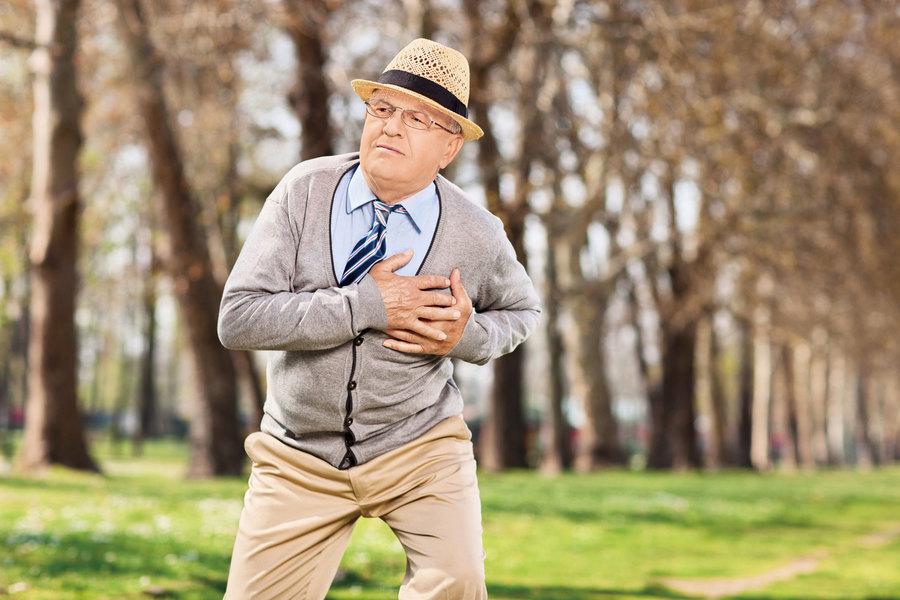 冬天的隱形殺手心肌梗塞 典型與非典型症狀都要小心