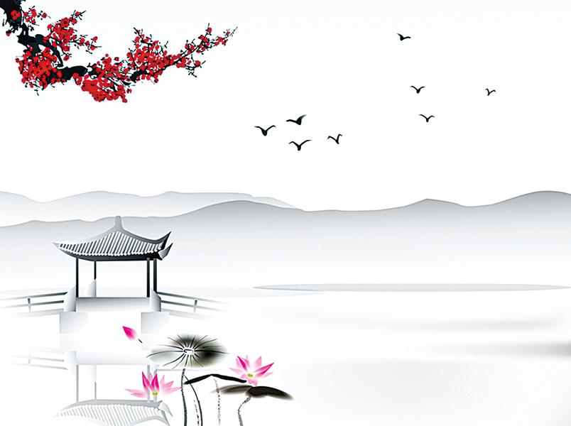 文苑逸事 : 「雪中送炭」與「錦上添花」
