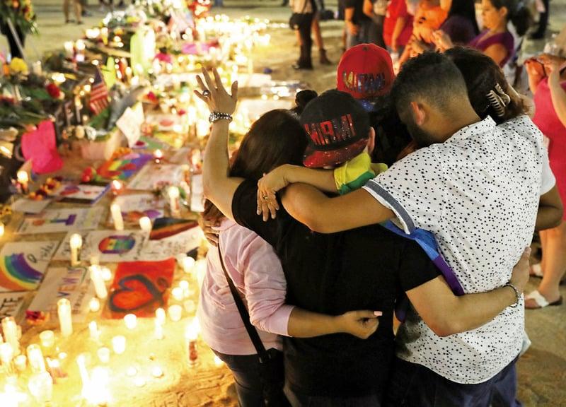 佛州槍擊案 調查:兇手為本土極端份子