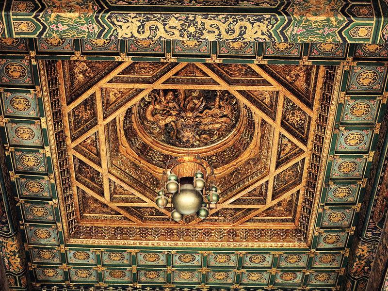令人驚歎的古代科技 隋煬帝的書房 一千多年前的自動化