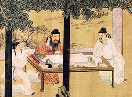令人驚歎的古代科技 古人也有修正液 「信口雌黃」就是這麼來的