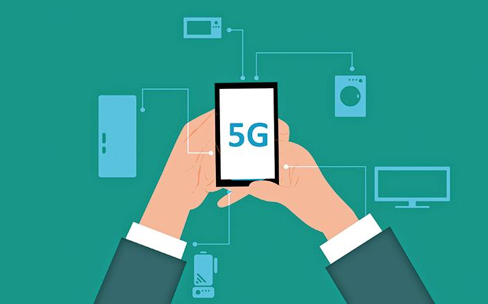 5G移動網絡明年實現 安全誰負責?