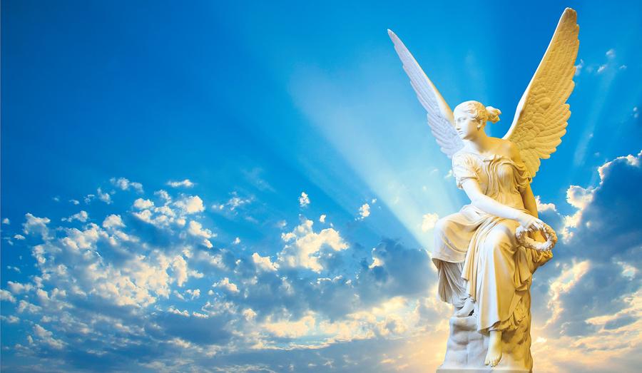 心靈隨筆 : 善念點亮希望 煥發生命力量