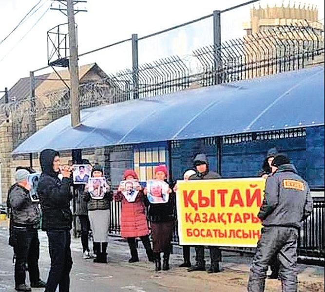 拒食豬肉 新疆哈薩克學生遭打壓