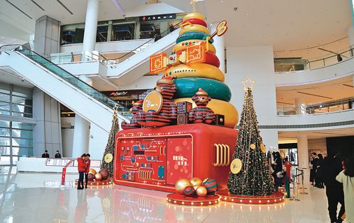 河北嚴禁慶祝聖誕活動 引民眾不滿
