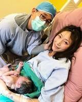 郭富城認有第二胎  隋棠順產第三胎