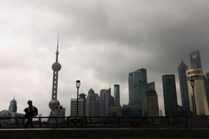 上海成政治風暴眼 3金融高管缺席陸家嘴論壇