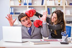 6種減少與同事衝突的方法