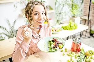 吃素一定健康? 五種健康吃法藏陷阱
