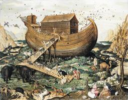 文字聯西東﹕「船」字的來源
