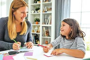 掌握改善孩子執行能力的十大原則 (六)