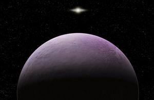 太陽系最遙遠天體現身 公轉一圈上千年