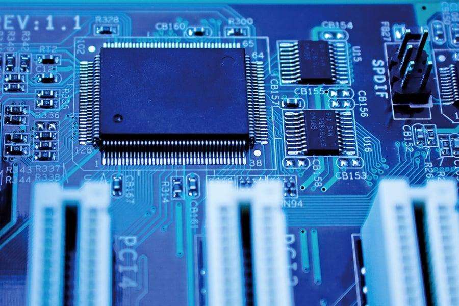 生物病毒可用於製造更快電腦
