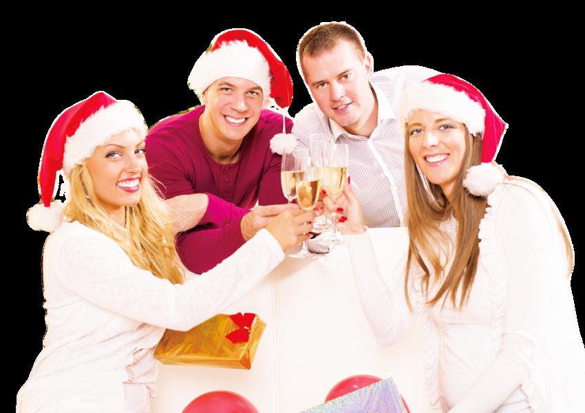 聖誕Party冬季時尚社交的禮儀