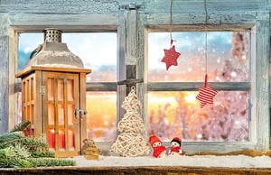 聖誕送祝福 精選短信彙萃