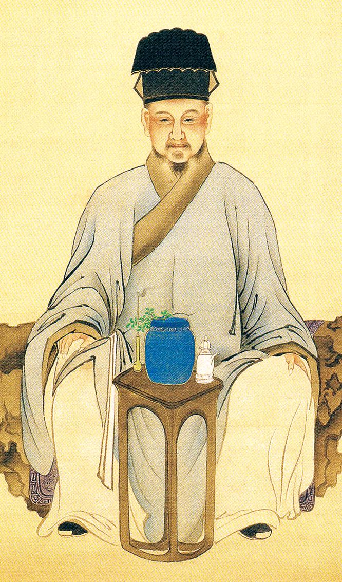 茶聖 陸羽 (公有領域)