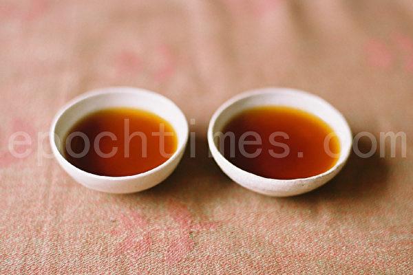 普洱茶(大紀元)