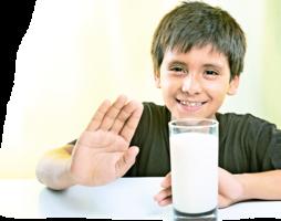過敏性皮膚炎竟痊癒 只因戒了「牛奶」