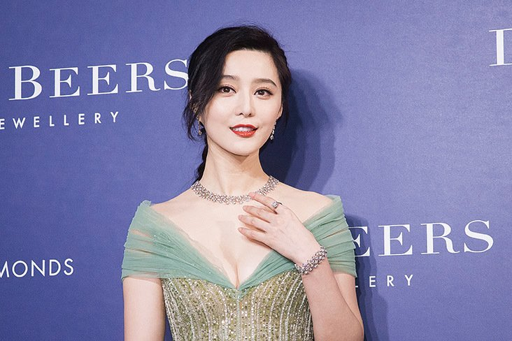 中共嚴控明星片酬 北京廣電局祭「紅黑名單」