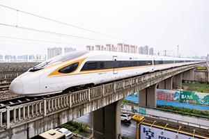 俄國指中資參與的高鐵項目無效益 不宜實施